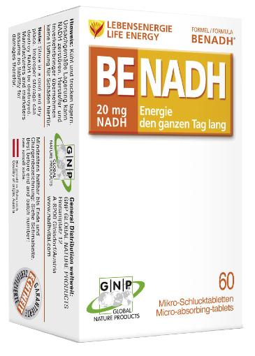 NADH pur - BENADH