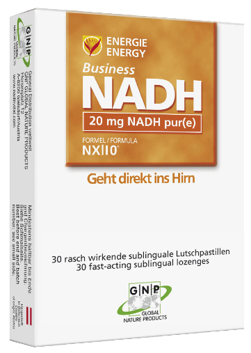 business nadh
